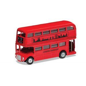 GS82328 Corgi 1:64 Scale Best of British London Skyline Routemaster