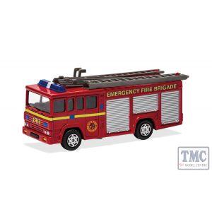 GS87104 Corgi 1:50 Scale Best of British Fire Engine