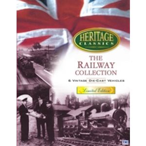 The Railway Collection