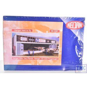 R8231 Hornby OO Gauge Building Extension Pack 5