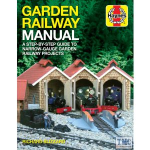 Haynes Garden Railway Manual Paperback