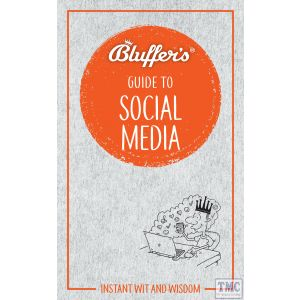Haynes Bluffer's Guide To Social Media Paperback
