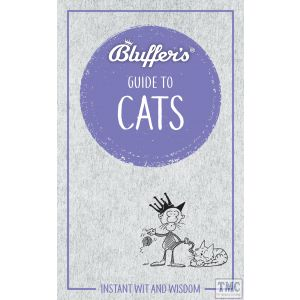 Haynes Bluffer's Guide To Cats Paperback