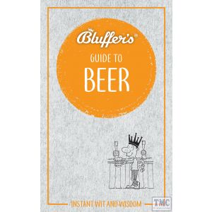 Haynes Bluffer's Guide To Beer Paperback