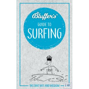 Haynes Bluffers Guide To Surfing Paperback