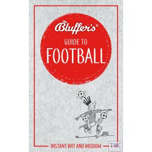 Haynes Bluffer's Guide To Football Paperback