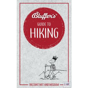 Haynes Bluffers Guide To Hiking Paperback