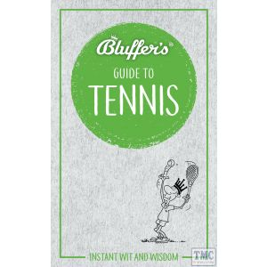Haynes Bluffers Guide To Tennis Paperback