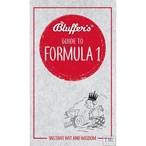 Haynes Bluffer's Guide To Formula 1 Paperback