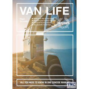 Haynes Concise Manual Van Life Hardback