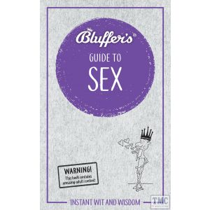 Haynes Bluffers Guide To Sex Paperback