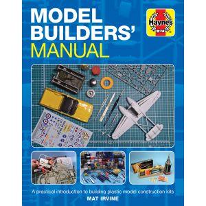 Haynes Model Builders Manual Hardback