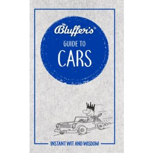 Haynes Bluffer's Guide to Cars Paperback