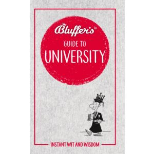 Haynes Bluffer's Guide to University Paperback