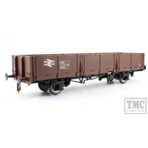 1051 Heljan O Gauge  OAA open in later bauxite