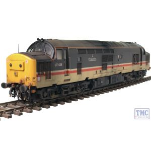 3742 Heljan O Gauge Class 37/4 INTERCITY / Mainline