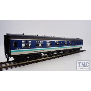 HEL4917 Heljan O Scale Mk1 TSO Regional Railways B4 Bogies