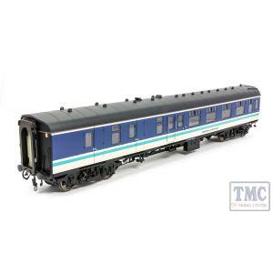 HEL4927 Heljan O Scale Mk1 BSK Regional Railways Commonwealth Bogies