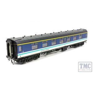 HEL4935 Heljan O Scale Mk1 FK Regional Railways B4 Bogies