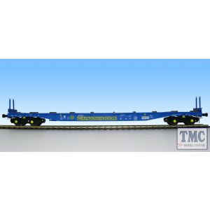 5150 Heljan O Gauge Cargow IGA 4647 044 CARGOWAGGON