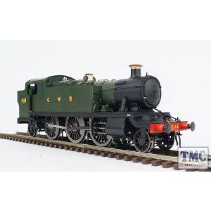 6101 Heljan O Gauge  GWR/BR 61xx 'Large Prairie' GWR 6106
