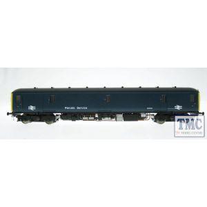HEL8940 Heljan OO Scale Class 128 M55993 Blue