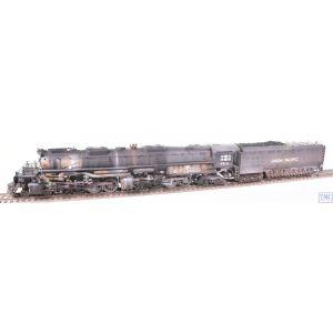53502 Bachmann HO Scale 4-8-4 Locomotive & Tender Union Pacific® #807