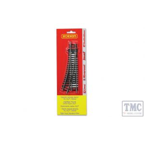 HT8304 OO Scale R8073 Right Hand Point x 1 BLISTER PK