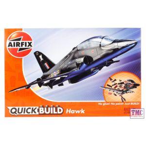 J6003 Airfix QUICKBUILD BAE Hawk