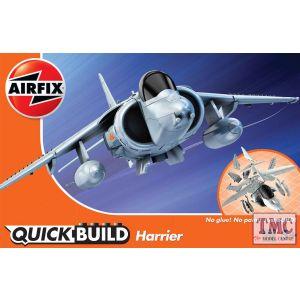 J6009 Airfix QUICKBUILD Harrier