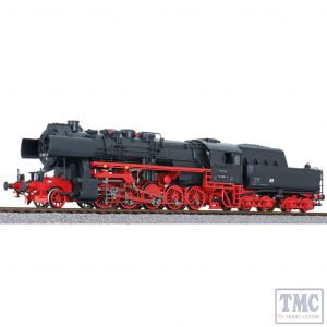 L131522 Liliput HO Scale BR52 DR Ep. IV Rekokessel