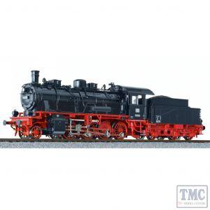 L131567 Liliput HO Scale Freight Locomotive BR 56.2 DB Nr. 338 DB Ep.III AC