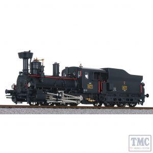L131963 Liliput HO Scale Tender Locomotive 677 GKB Ep.III