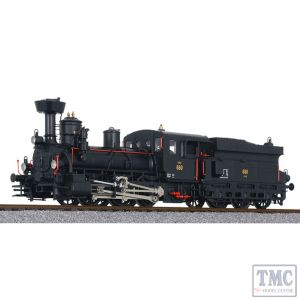 L131968 Liliput HO Scale Tender Locomotive Class 680 GKB (Preserved) Ep.III