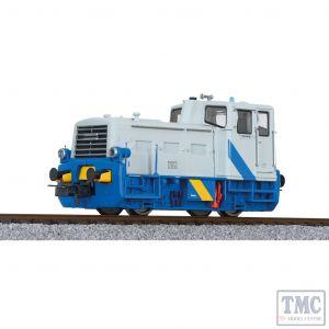 L132476 Liliput HO Scale Diesel Locomotive 2060-060-2 SNCF