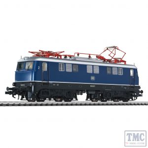 L132522 Liliput HO Scale Electric Locomotive Prototype E 110 001-5 DB Ep.IV