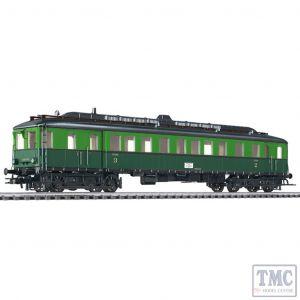 L133016 Liliput HO Scale Diesel Railcar 600.03 SNCB Ep.II