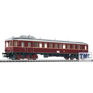 L133023 HO Scale Liliput Diesel Railcar VT 62 904 DB Ep.III