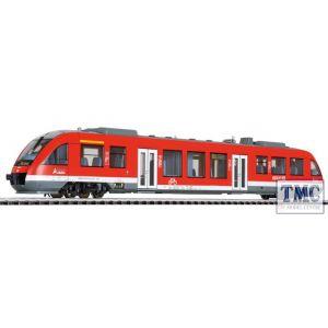 L133100 HO Scale Liliput Diesel Railcar LINT 27 BR 640 DB Ep.V/VI