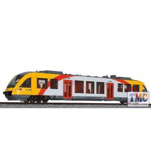 L133123 Liliput HO Scale Diesel Railcar LINT 27 HLB Ep.V/VI Dig.