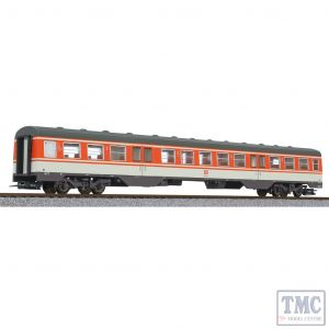 L133161 Liliput HO Scale Middle Wagon BR 614 DB Orange & Grey Ep.IV