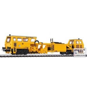 L136100 HO Scale Liliput Plasser & Theurer Tamping Machine DB Ep.IV Dig.