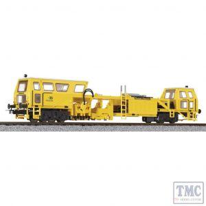 L136104 HO Scale Liliput Plasser & Theurer Tamping Machine SNCB Ep.IV Dig.