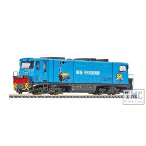 L142104 Liliput HOe Scale Diesel loco D14, NEUE PENKENBAHN, Zillertalbahn, Ep.VI