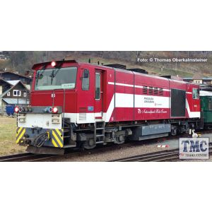 L142110 Liliput HOe Scale Diesel loco Vs83
