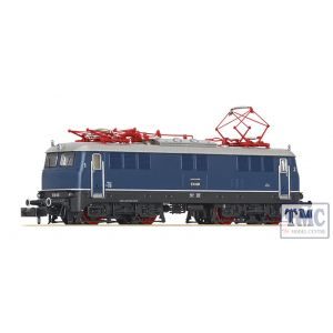 L162521 Liliput N Scale Electric locomotive E10 001 DB Ep.III 3rd front light