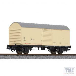 L222799 Liliput HO Scale Rent-a-Wagon' Lease-hire Van DB Ep. V