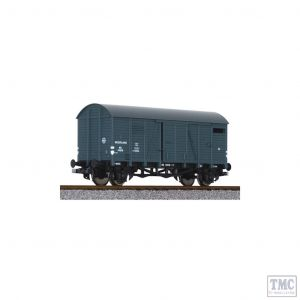 L235071 Liliput HO Scale Covered Goods Wagon NS Ep.III