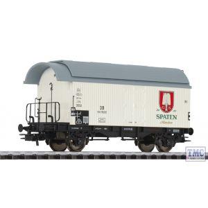 L235112 Liliput HO Scale Beer Wagon 'Spaten' DB Ep.III