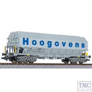 L235561 Liliput HO Scale Special transport wagon type Uacos Hoogovens DB Ep.V